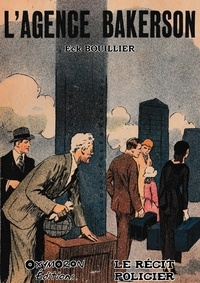 Eck Bouillier - L'agence Bakerson.