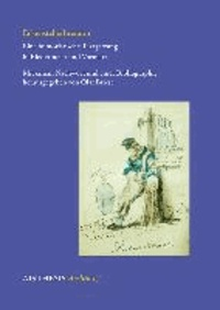 Eckensteherliteratur - Eine humoristische Textgattung in Biedermeier und Vormärz.