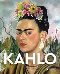 Eckhard Hollmann - Kahlo - Masters of art.