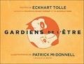Eckhart Tolle - Gardiens de l'être.