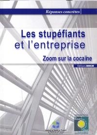ECLAT-GRAA Nord-Pas-de-Calais et  ISTNF - Les stupéfiants et l'entreprise - Zoom sur la cocaïne.