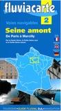 Editions de l'Ecluse - Les voies navigables de Paris à Marcilly.