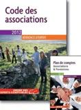 ECM - Code des associations - Avec un plan de comptes Associations & Fondations.