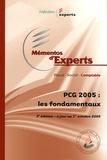 ECM - PCG 2005 - Les fondamentaux.
