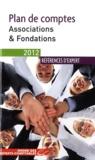 ECM - Plan de comptes 2012 - Associations & Fondations.