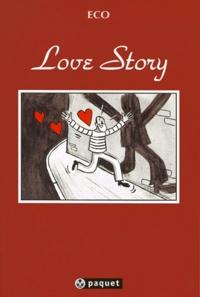 Eco - Love Story.