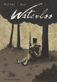 Eco et Patrick Pirlot - Waterloo.