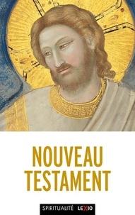 Ecole biblique de Jérusalem - Nouveau Testament.