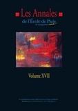Ecole de Paris du management - Les Annales de l'Ecole de Paris du management - Volume 17, Travaux de l'année 2010.
