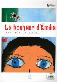 Ecole Doisneau - La petite aile feuille morte ; Le bonheur d'Emilie.