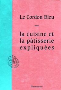 ecole du cordon bleu - .