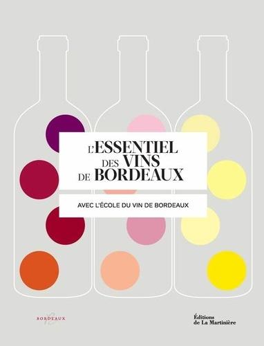 L école Du Vin Bordeaux