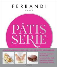 Téléchargez des ebooks pour kindle torrents Pâtisserie 9782081394162 par Ecole Ferrandi ePub