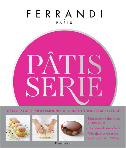 Patisserie Grand Format