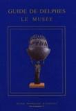 Ecole Française d'Athènes - Guide de Delphes - Le musée.
