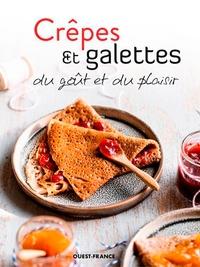 Télécharger des ebooks sur iPad mini Crêpes & galettes, du goût et du plaisir