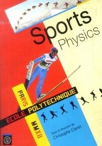 Ecole Polytechnique - Sports physics.