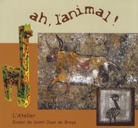 Ecoles de Saint-Jean de Braye - Ah, l'animal !.