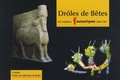 Ecoles de Saint-Jean de Braye - Drôles de bêtes - Les créatures fantastiques dans l'art de l'Antiquité à nos jours.