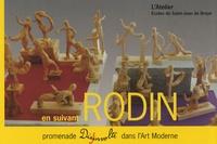 Ecoles de Saint-Jean de Braye - En suivant Rodin - Promenade désinvolte dans l'art moderne.
