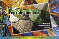 Ecoles de Saint-Jean de Braye - Jeux de lumière.