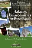 Ecomusée du Pays de Brocéliand - Balades buissonnières en Brocéliande.