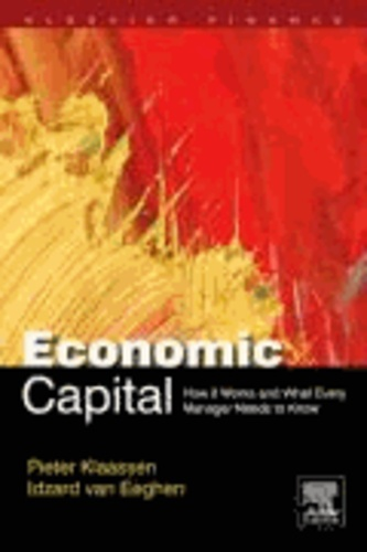 Economic Capital - How It Works, and What Every Manager Needs to Know.