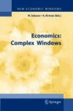 Massimo Salzano - Economics:  Complex Windows.