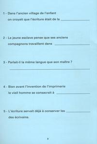 André Inizan - ANALEC Livret A2 + B2 10-11 ans - 2 x 10 exemplaires.