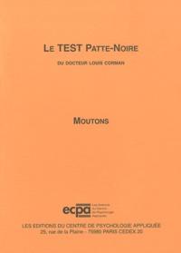 Le test Patte-Noire - Moutons (19 planches).pdf