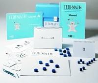 Catherine Van Nieuwenhoven et Jacques Grégoire - TEDI-MATH Test Diagnostique des compétences de base en mathématiques - Matériel complet comprenant le manuel, le matériel de passation et dix cahiers de passation.