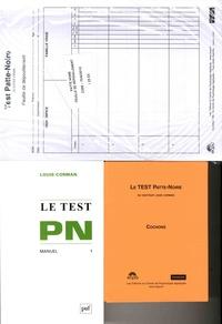 Test Patte-Noire - Matériel complet comprenant 19 planches Cochons.pdf