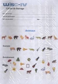 WISC-IV Echelle dintelligence de Weschler pour enfants et adolescents - Cahier de barrage, 25 exemplaires.pdf