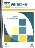 David Wechsler - WISC-V - Matériel complet dans une mallette (25 passations) + correction illimitée en ligne sur Q-global pendant 5 ans.