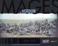 ECPAD - Images de Verdun.