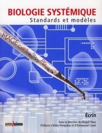 Biologie systémique - Standards et modèles.pdf