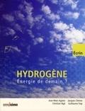 ECRIN et Jean-Marc Agator - Hydrogène - Energie de demain ?.