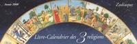 Ecrire - Livre-Calendrier des 3 religions 2008.