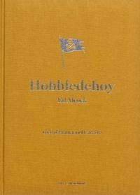 Ed Alcock - Hobbledehoy.