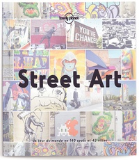 Ed Bartlett - Street Art.