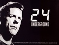 Ed Brisson et Michael Gaydos - 24 Underground - Coffret en 2 volumes.