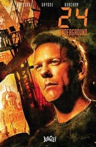 Ed Brisson et  Michael Gaydos - 24h Underground - chapitre 1.