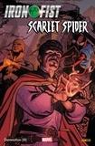Ed Brisson et Peter David - Iron Fist & Scarlet Spider - Damnation (III).