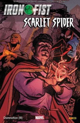 Iron Fist & Scarlet Spider - 9782809481914 - 12,99 €