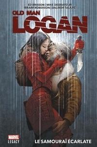 Ed Brisson et Mike Jr Deodato - Old Man Logan  : Le samouraï écarlate.