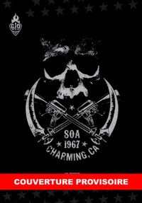Ed Brisson et Damian Couceiro - Sons of Anarchy Tome 3 : .