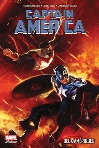 Ed Brubaker et Luke Ross - Captain America  : Deux Amériques.