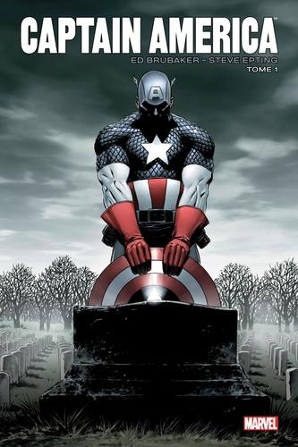 Ed Brubaker et Steve Epting - Captain America Tome 1 : .