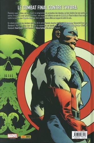 Captain America Tome 2 Un nouveau monde