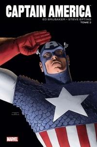 Ed Brubaker et Steve Epting - Captain America Tome 2 : .